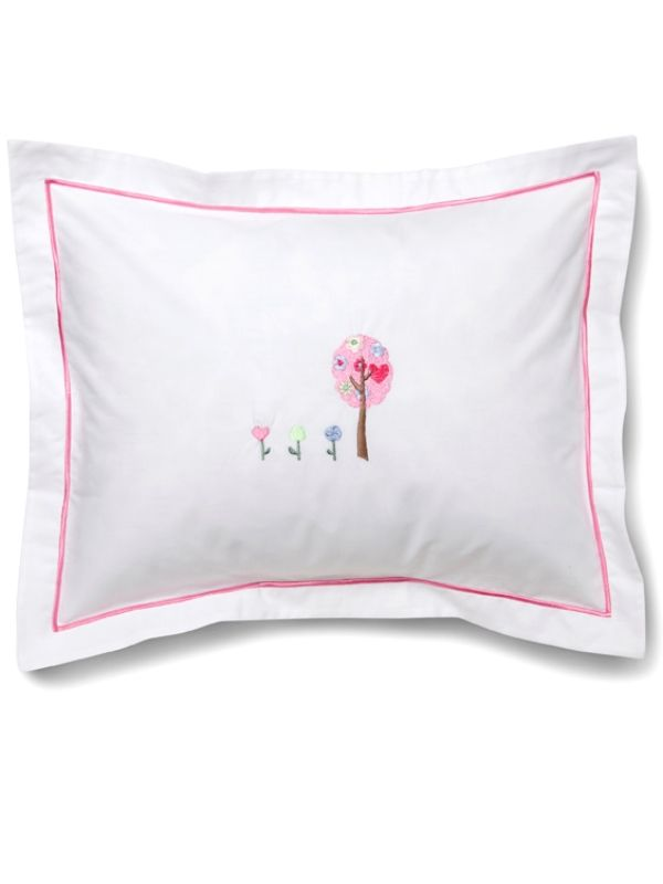 DG81-CT Baby Boudoir Pillow Cover - Candy Tree