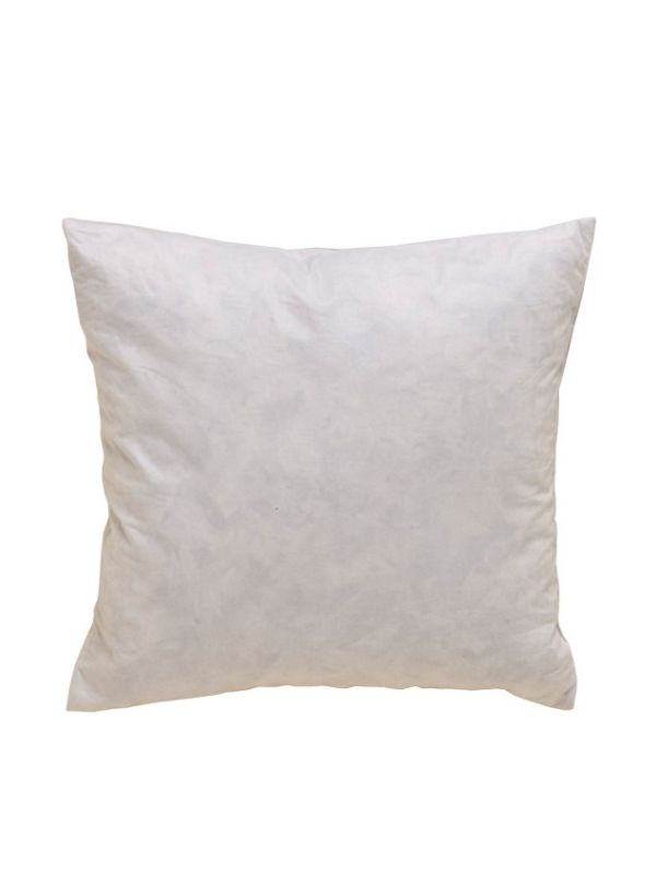 "Pillow Insert** - Down & Feather (10"" x 10"")"