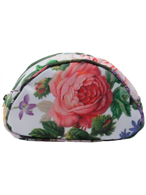 Cosmetic Bag (Large), English Garden Design** - RH113-EG