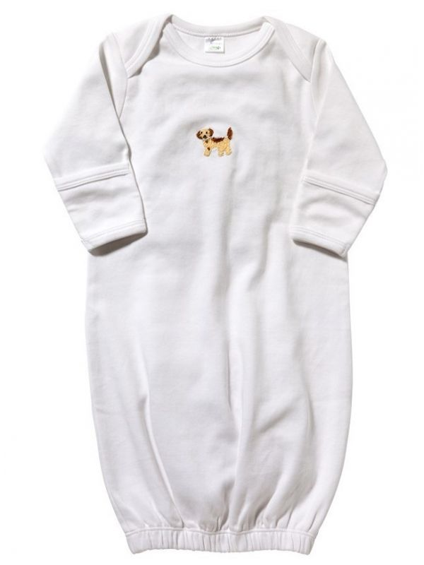 LG80-PPBE** Baby Sleep Sack - Puppy (Beige)