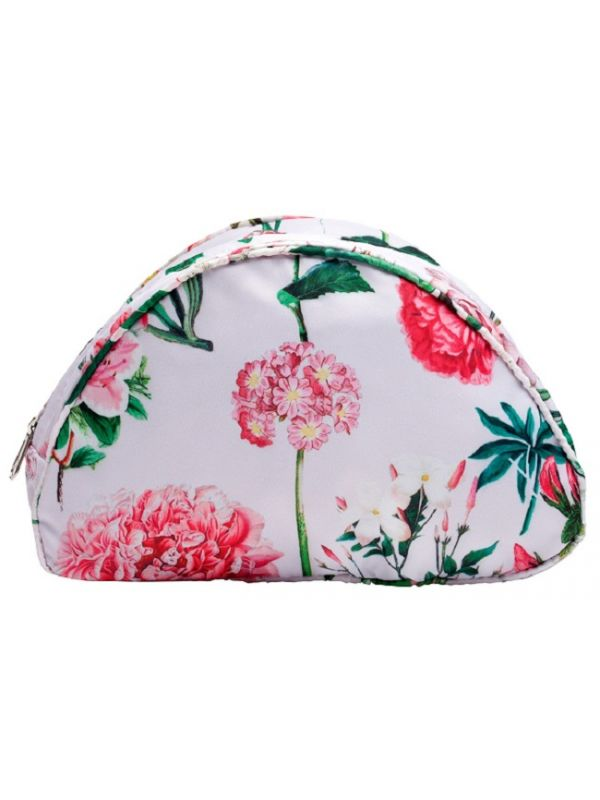 Cosmetic Bag (Large), Peony (Pink) - RH113-PPK