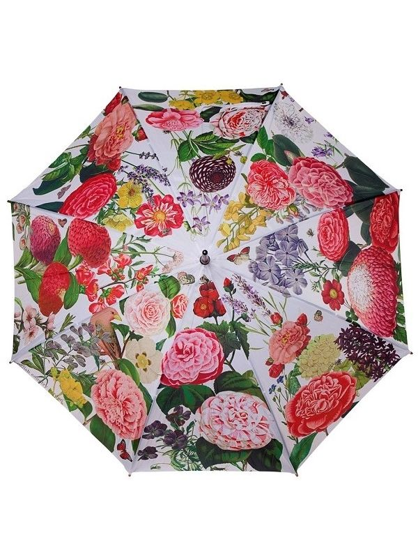 Rain Umbrella, English Garden Design - RH105-EG