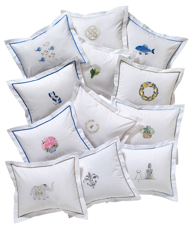 Boudoir Pillow Covers- Adults